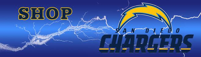 Shop for all your San Diego Chargers gears, gifts and jerseys at Sports Fever