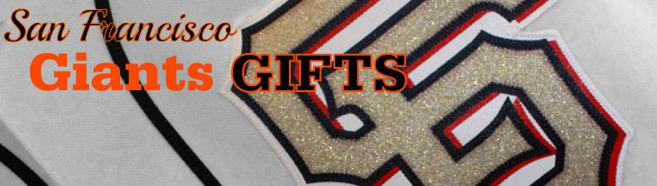 Shop the best selection of SF Giants gifts
