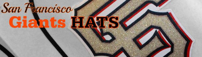Great slection of SF Giants Snapback Hats Flex fit and fitted hats