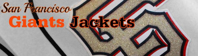 Shop a huge selection of SF Giants Jackets