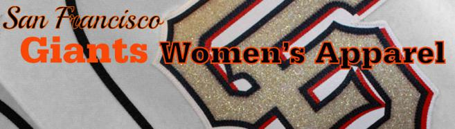 Shop a wide slection of San Francisco Giants women's apparel