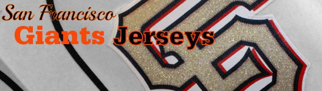 Shop Our selection of San Francisco Giants Jerseys