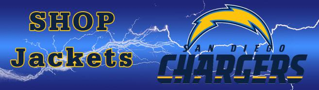 Browse a wide selection of San Diego Chargers jackets, including Charger track jackets